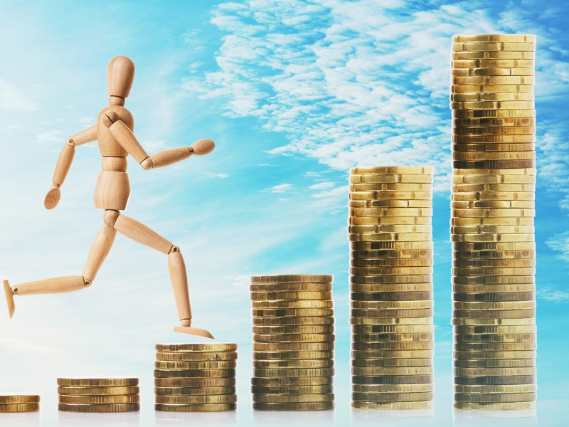 Sei pronto a cambiare vita? Raggiungi la serenità finanziaria!