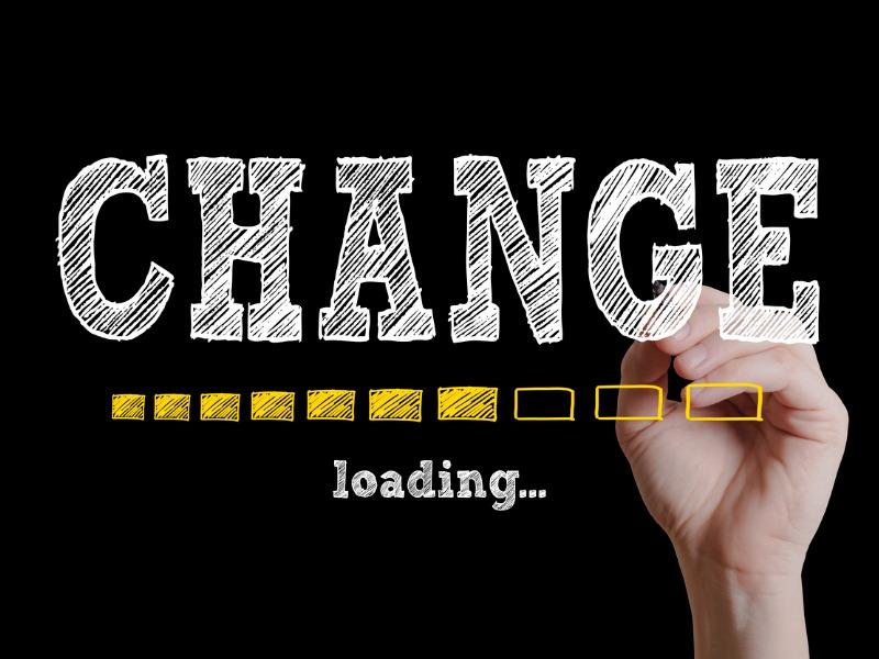 Cambia, cresci e vivi al massimo delle tue possibilità!